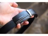 TITAN -Dây thắt lưng nam da thật khóa tự động - YP03-101